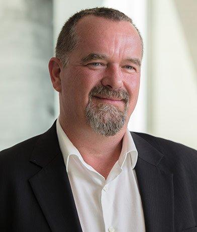 Steve De Nys